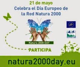 21 de mayo - Día Europeo de la Red Natura 2000