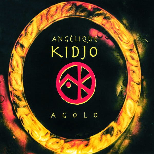 Angélique Kidjo - Agolo | Ses Rêveries