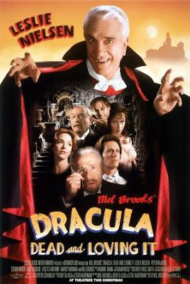 Drácula - Morto, mas Feliz
