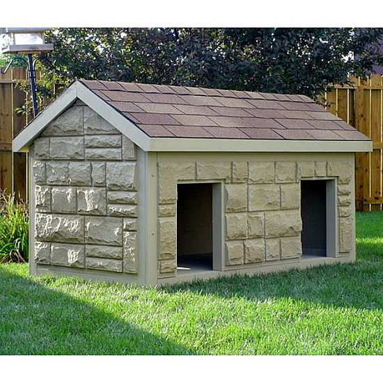 Dog house portable for Zero dog house