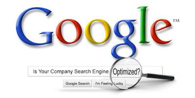 Cara Mudah Page One Google