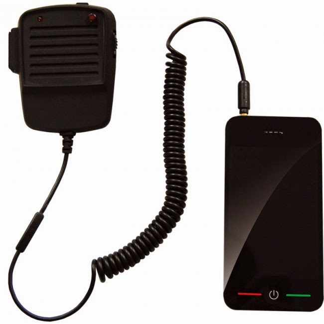 Transmisor radio taxi retro para móvil