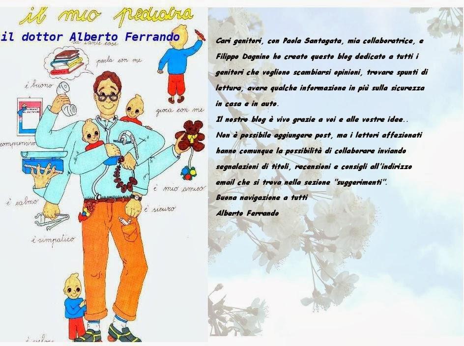 Grazie dott. Ferrando