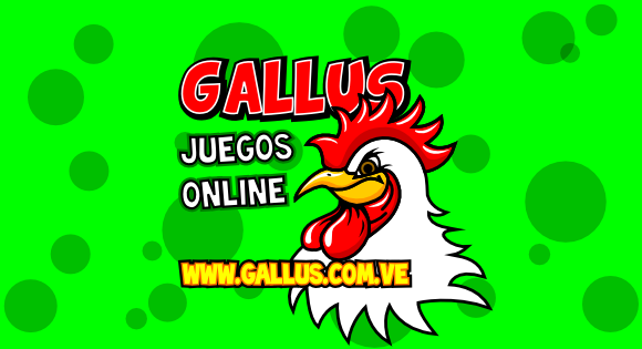 WWW.GALLUS.COM.VE