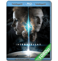 INTERSTELLAR (2014) FULL 1080P HD MKV ESPAÑOL LATINO [FINAL]