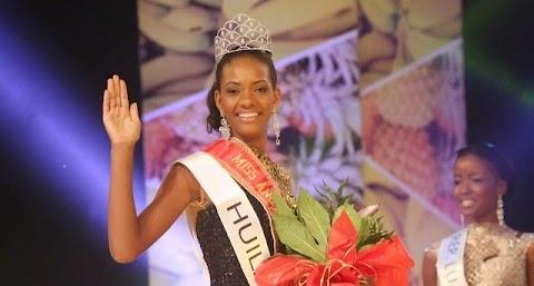 Miss Angola Universe 2015