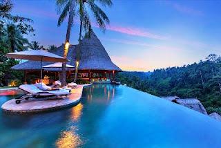 hotel di pulau bali