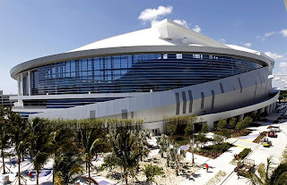 miami marlins downtown real estate