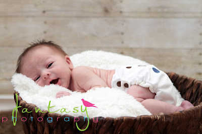 Winston Salem Newborn Baby Photographer Fantasy Photography