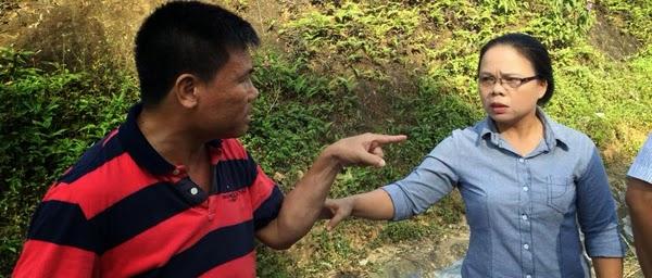 Nhà báo - blogger Trương Duy Nhất hết án tù