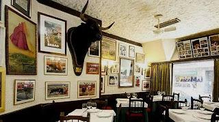 Restaurante-La-Masia-Bilbao-Comedor