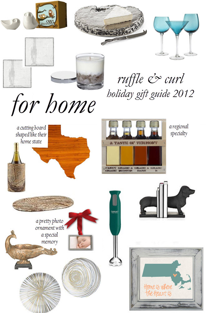 home gifts, gifts for home