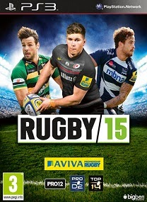 Rugby 15 PS3-ACCiDENT