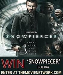TMN's 'Snowpiercer' Blu-Ray Giveaway