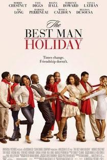 Baixar The Best Man Holiday Legendado Em BluRay TORRENT
