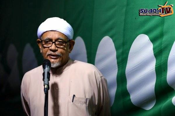 PAS LAWAN PKR PAS Tidak Akan Sertai Himpunan Kita Lawan Kenyataan Media ARAH Penyokong Pas Sertai Himpunan adalah PALSU
