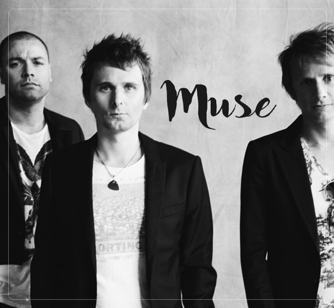 Dica de Música Indie - MUSE