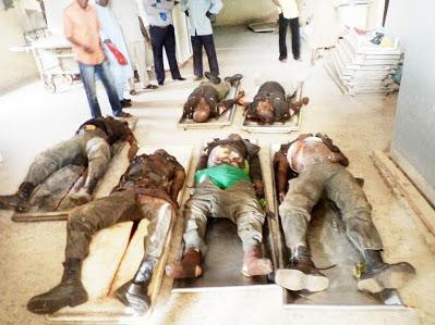 naija latest news,ombatse,missing police bodies,news,nasarawa state,latest on nasarawa killing