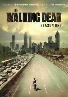 The Walking Dead Season 1 [2010] [NTSC/DVDR] Ingles, Español Latino