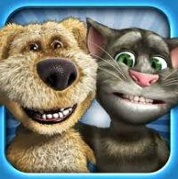 Thời Sự Chó Và Mèo