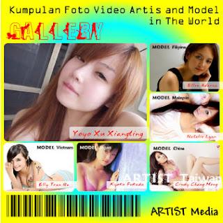Gallery Artist Media