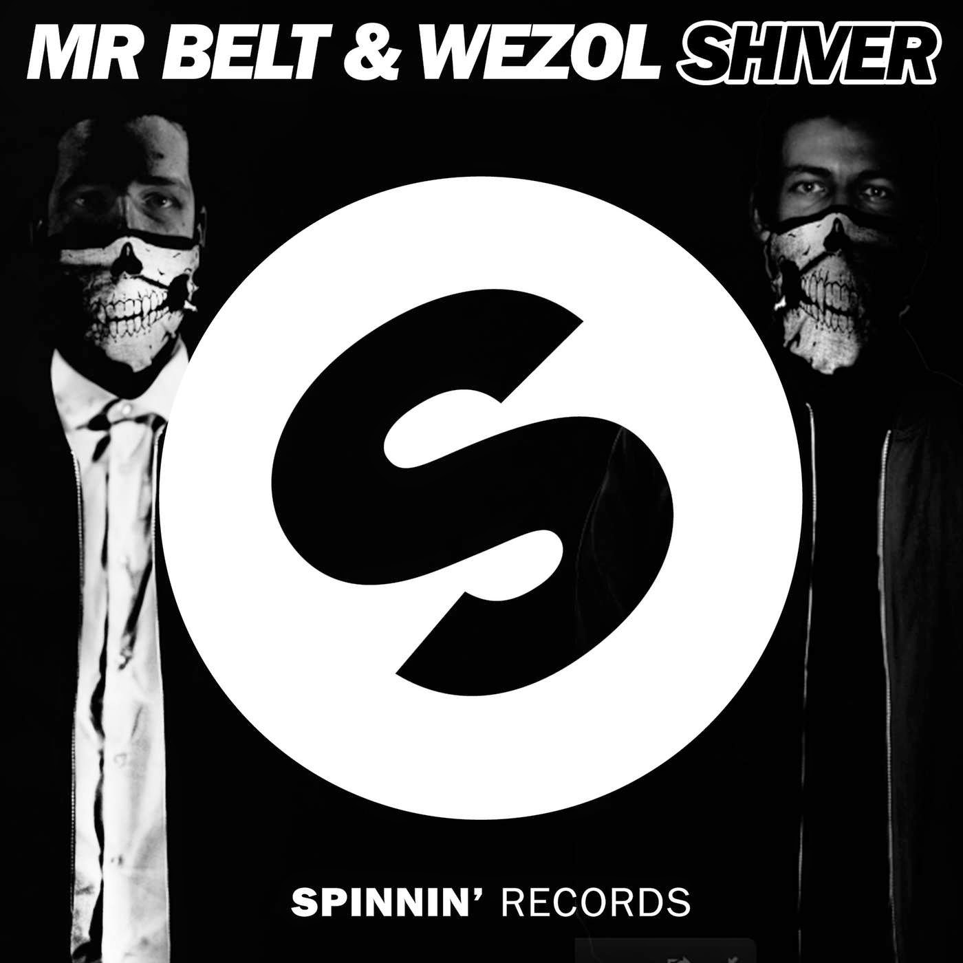 Mr. Belt & Wezol - Shiver - Single