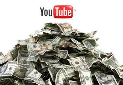adsense di youtube
