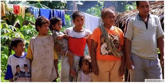 Jom Kenali Suku Kaum Hidup Di Pendalaman Yang Kahwini Ibu Sendiri