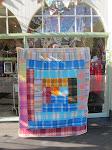 vintage blanket quilts
