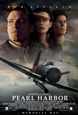 Pearl Harbor audio latino