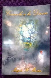 Mi última novela publicada. Se vende también en Amazón.