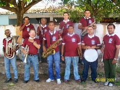 Banda Mestre Chico