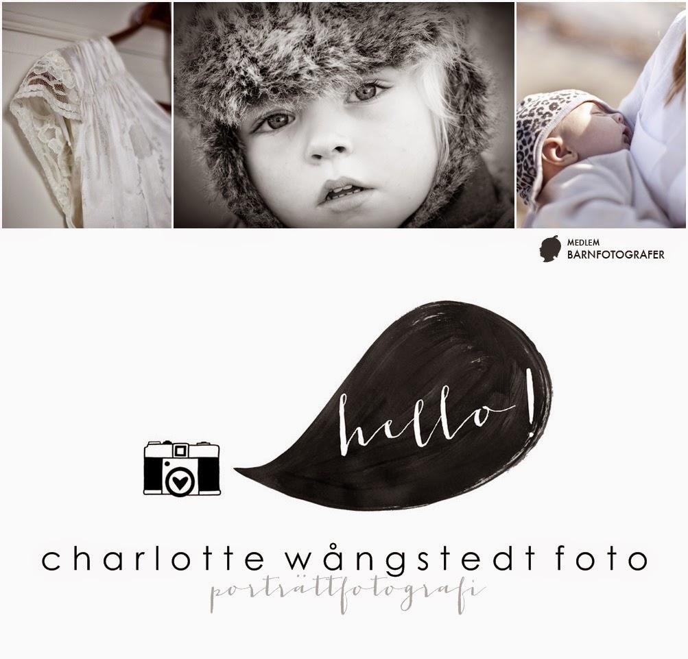 Charlotte Wångstedt Foto