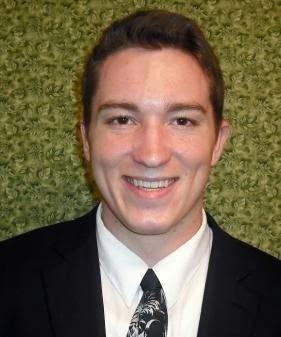 Elder Luke Rallison