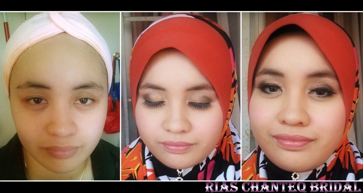 MAKE OVER WANI