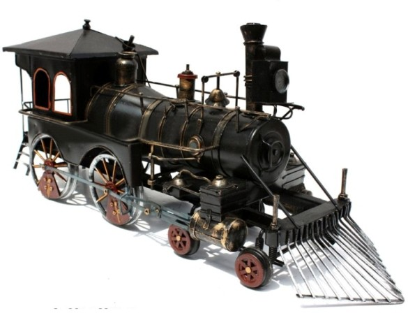 Model Trains Toys 18
