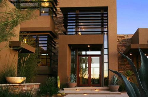 Home Design: American Home Design