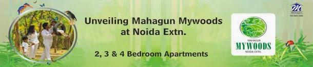 Mahagun Mywoods