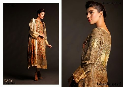 Putli Ghar Eid Dresses Collection
