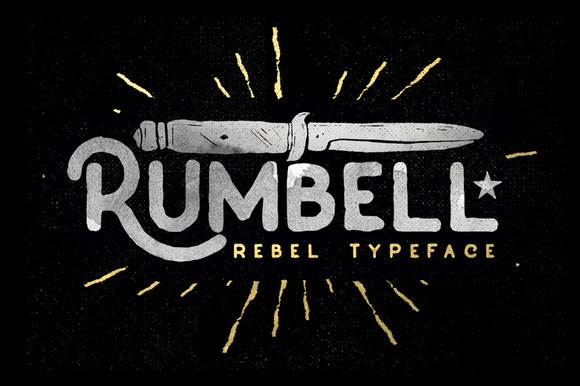 Rumbell typeface free font download freebies psd rumbell typeface free font download publicscrutiny Gallery