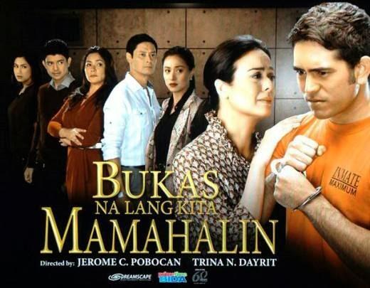 Bukas Na Lang Kita Mamahalin Airs Explosive Finale this November 15