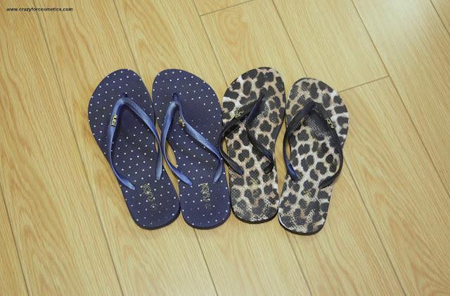 Rubi Shoes Flip Flops