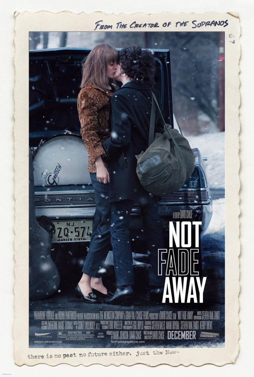 Not Fade Away – DVDRIP LATINO
