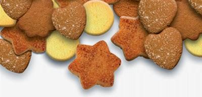 Wie schmecken alte Kekse wieder knusprig und frisch