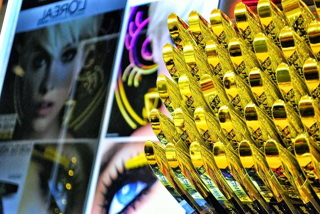 mascara l'oréal Pro's & Co Cosmétiques