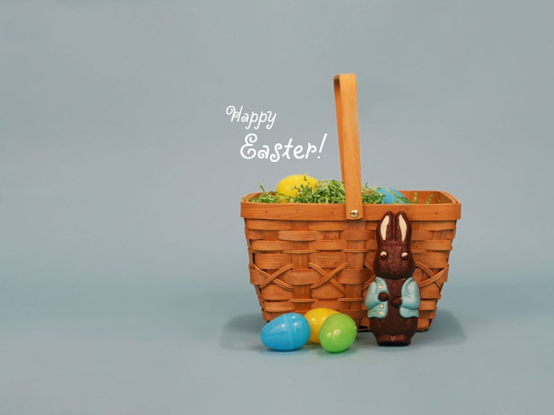 Top 7 easter powerpoint templates free download free christian happy easter cartoon bunny powerpoint template toneelgroepblik Images