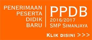 INFORMASI PPDB 2016