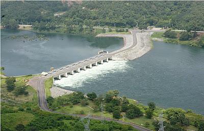Ping Lower Dam