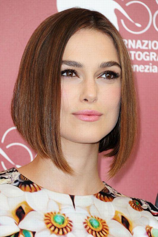 Imágenes de peinados para rostros ovalados - Peinados Para Rostros Ovalados