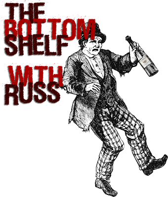 The Bottom Shelf With Russ: Imperial Whiskey